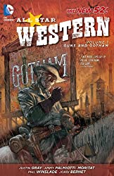All-Star Western Volume 1: Guns and Gotham TP (New 52!)