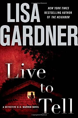 book cover of Live to Tell