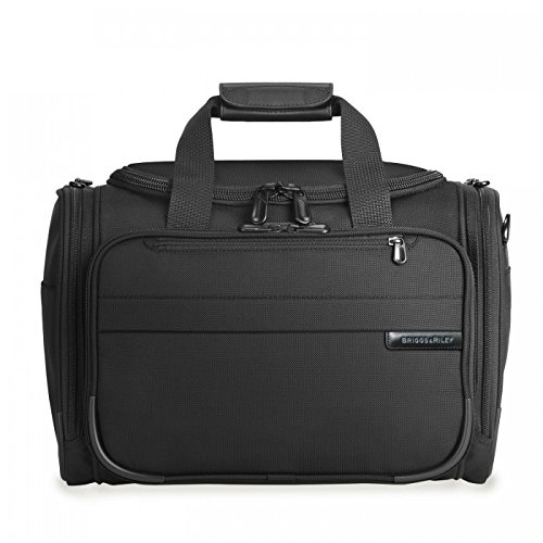 Briggs & Riley Baseline Deluxe Travel Tote,Black by Briggs & Riley