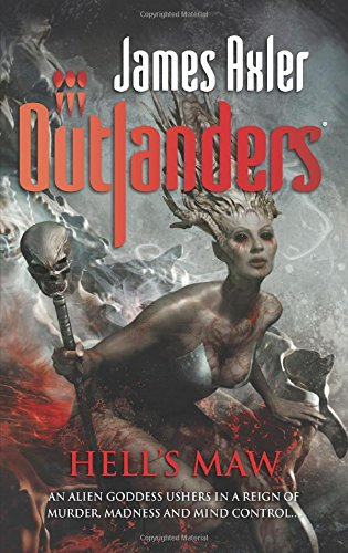 Hell's Maw (Outlanders)