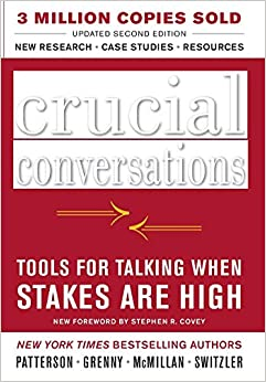 Crucial Conversations: Tools For Talking When Stakes Are High, Second Edition por Ron Mcmillan epub