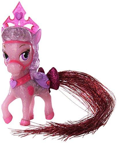 [Disney Princess Palace Pets - Magical Lights Pets - Aurora's Pony, Bloom] (Light Up Angel Wings)
