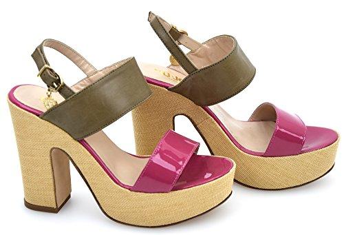Liu Jo Woman AL Shoes Code S13231 P0131 FUXIA - RASPBERRY JAM zdxzLljL73