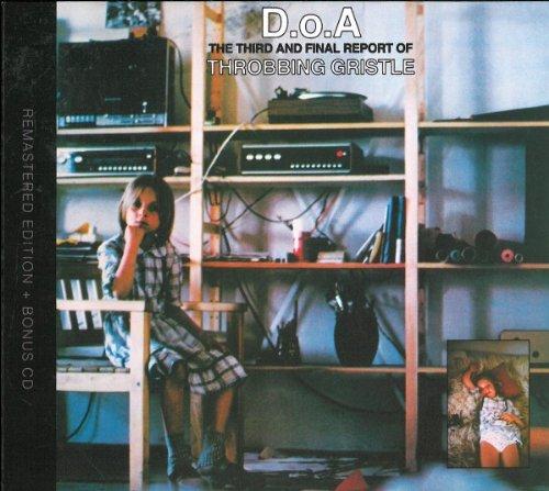 D.O.A.: Third & Final Report of Throbbing Gristle