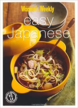 Easy Japanese. (The Australian Women's Weekly Mini)