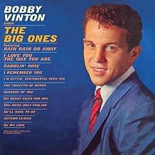 Bobby Vinton Sings The Big Ones