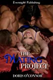The Mating Project (The Projects Book 3)