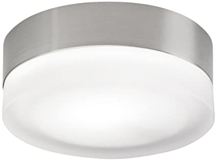 tech lighting 700fm360ss tl 360 small round ceiling wall shade