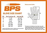 BPS 3mm Neoprene Gloves with Anti-Slip Rubber