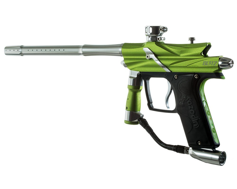 Azodin Blitz 3 (Green) by Azodin