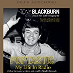 Poptastic! | Tony Blackburn
