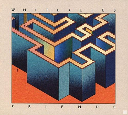 White Lies - Hot Party Spring 2009 - Zortam Music
