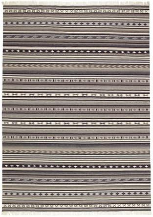 Handmade Gray 5  7x7  10 228.8118.3834 flatwoven IKEA Rug