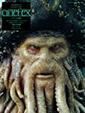 Cinefex No.3 日本版 ―パイレーツ・オブ・カリビアン / デッドマンズ・チェスト―