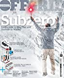 Offgrid Magazine 2017 Issue #17 Subzero