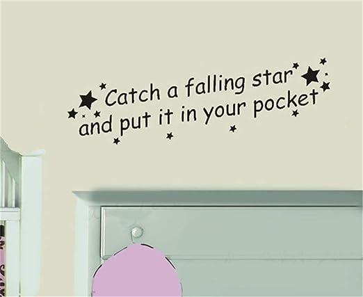 pegatinas de pared tortugas ninja Atrapa una estrella fugaz ...