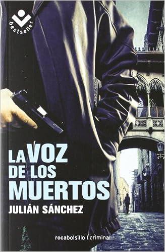 La voz de los muertos (Spanish Edition)