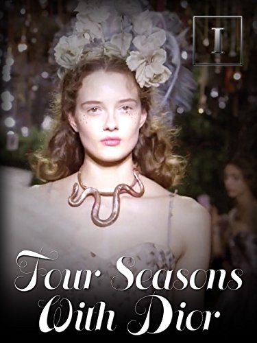 Four Seasons With Dior (Collection Parfait)