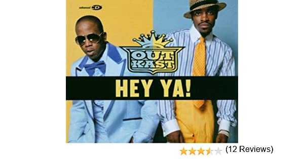Hey Ya Outkast Amazon Music