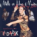Mille Et Une Nuits - Alf Le??Ela Wa Le??Ela (French Import) by Ensemble El Darbak (2004-03-17)