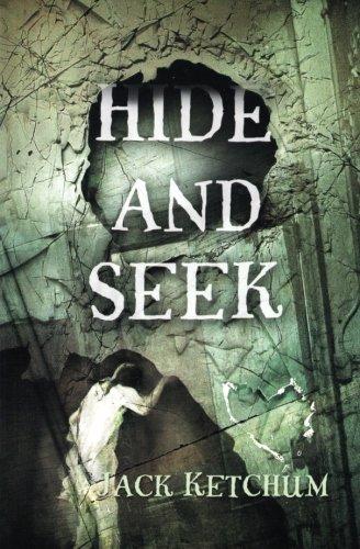 Download Hide and Seek ebook