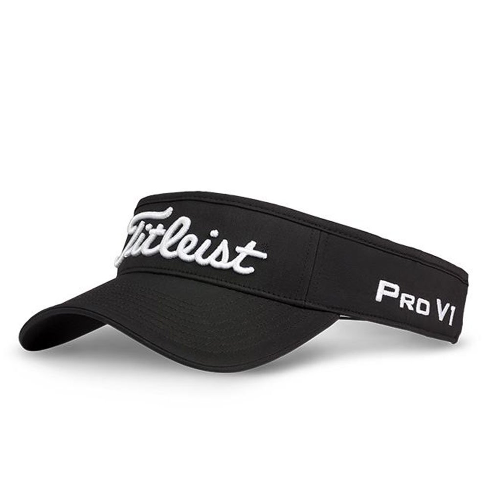 e8530544339 Amazon.com   Titleist Tour Performance Staff Collection Golf Visor   Sports    Outdoors