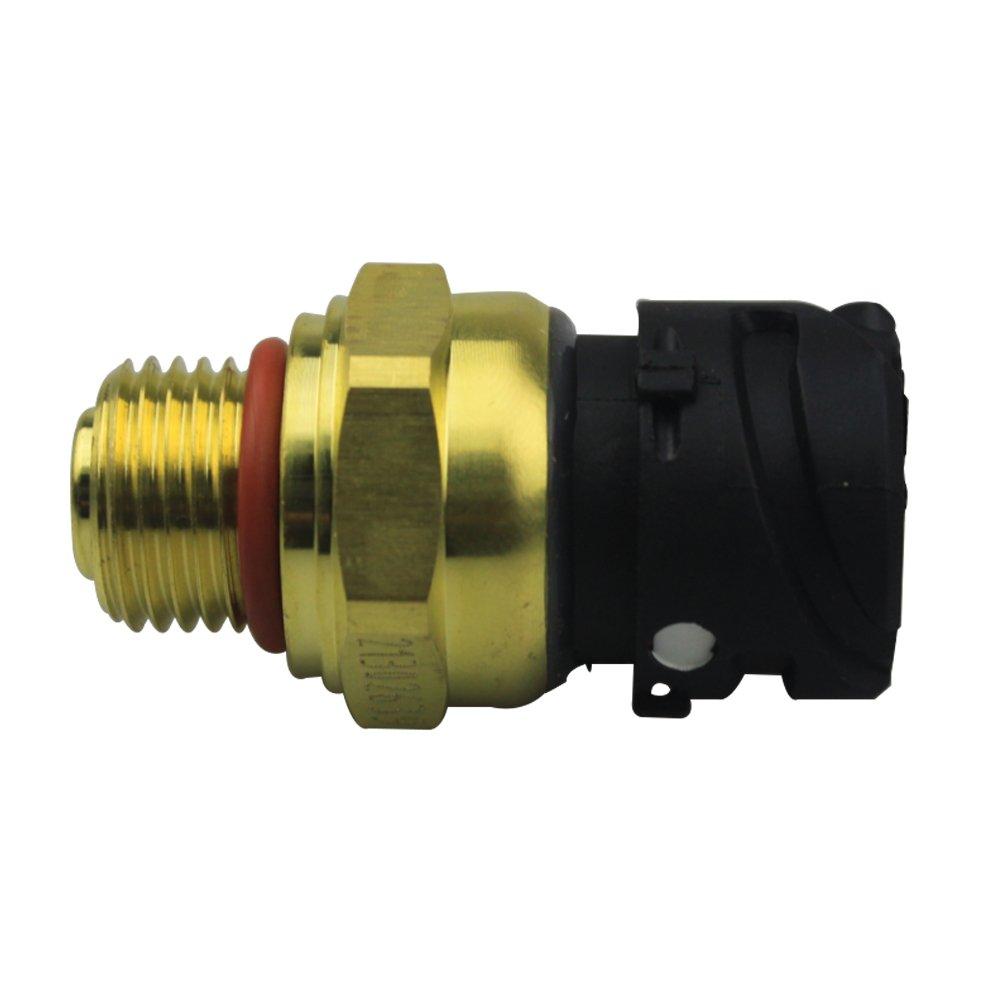 amazon com: oil & fuel pressure sensor 21634021 for volvo d12 d13 truck:  automotive