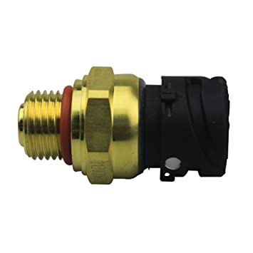 Oil & Fuel Pressure Sensor 21634021 For VOLVO D12 D13 Truck