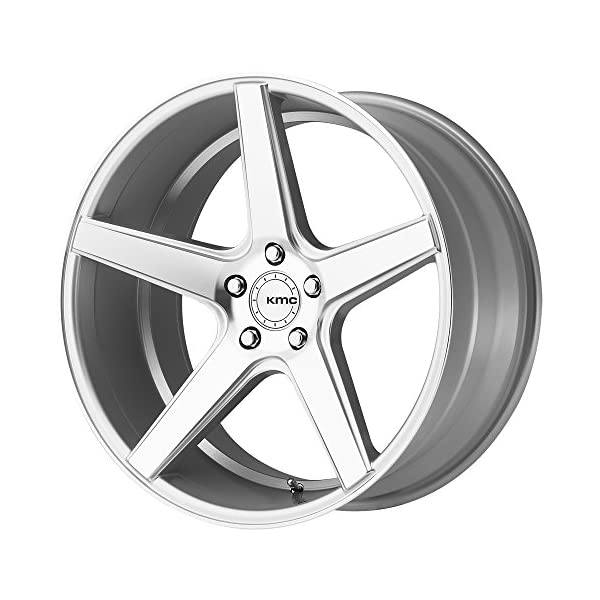 KMC-Wheels-KM685-District-Bright-Silver-Wheel-With-Machined-Face-20x855x1143mm-35mm-offset