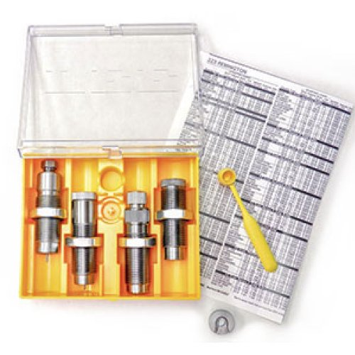 Lee Precision Reloading 300 WIN Magazine Ultimate Rifle Die Set -