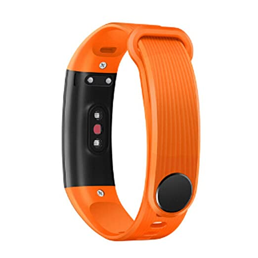 Amazon.com: OUBAO Smartwatch Band Wrist Strap Watch ...