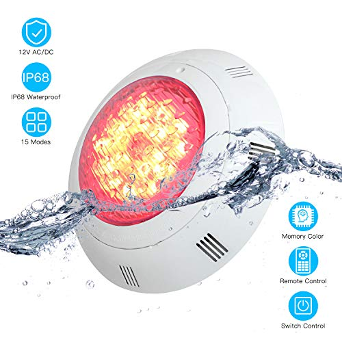 Underwater Color Changing Led Lights in US - 3