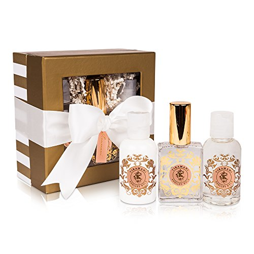 Shelley Kyle Tiramani Mini Gift Set