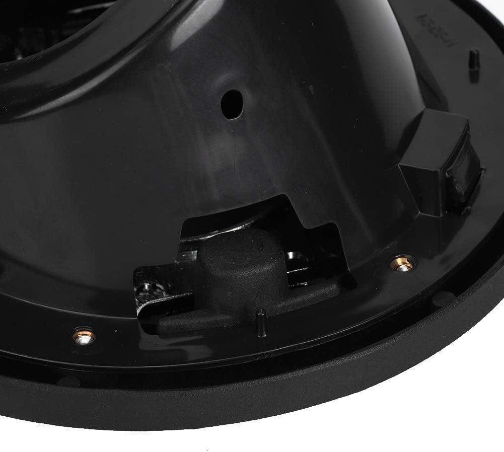 Vikenar Fuel Gas Tank Cap Fit Compatible With J-E-E-P Wrangler JK/&Unlimited 2//4 Door 2007-2017