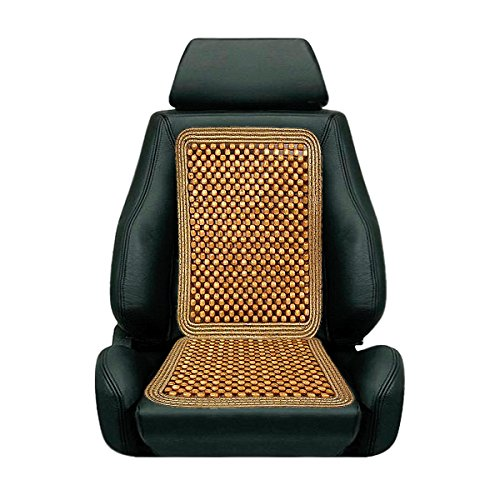 wooden auto seat cover - 3
