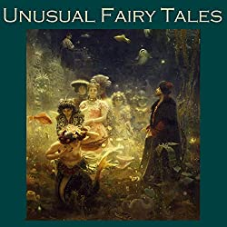 Unusual Fairy Tales