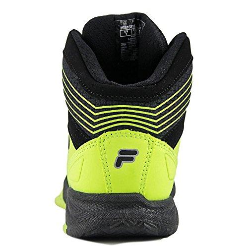 Fila Entrapment Fibra sintética Zapato de Baloncesto