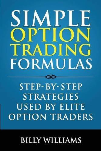 Simple trading strategies pdf