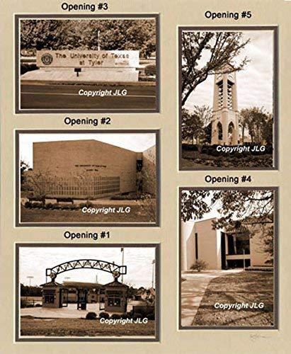 University of Texas - Tyler (UT Tyler) Photo College Collage - Tyler, ()