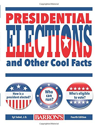 Presidential Elections And Other Cool Facts: Syl Sobel ...