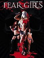 Fear Girls Vol.1