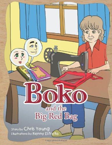 Download Boko and the Big Red Bag pdf