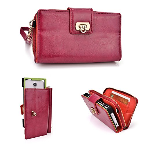 exxist-universal-smart-phone-wallet-fits-samsung-galaxy-j1-with-zipper-coin-purse-and-card-holder-wi