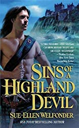Image of the product Sins of a Highland Devil that is listed on the catalogue brand of .
