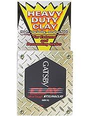 Gatsby Ultra Tough Styling Clay, 50g