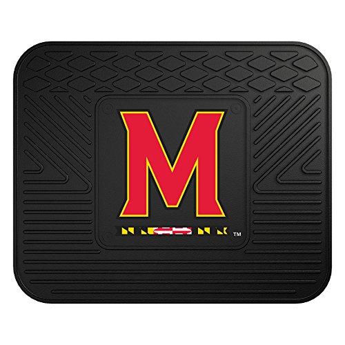 (FANMATS NCAA University of Maryland Terrapins Vinyl Utility)