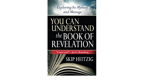 You can understand the book of revelation ebook skip heitzig you can understand the book of revelation ebook skip heitzig amazon kindle store fandeluxe Ebook collections