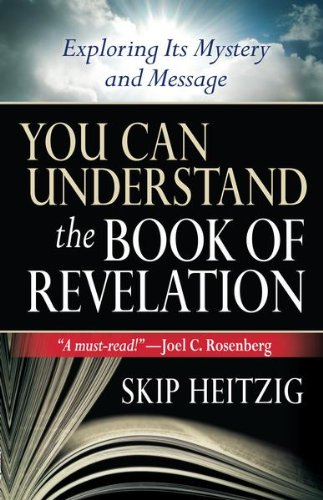 You can understand the book of revelation ebook skip heitzig you can understand the book of revelation by heitzig skip fandeluxe Ebook collections