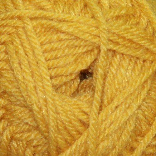 Choice Yarn Mustard - Vanna'S Choice Yarn-Mustard