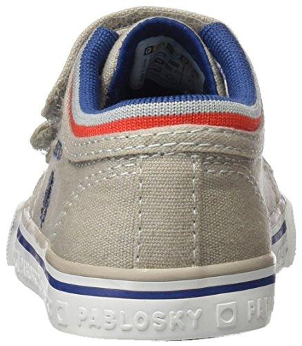 Pablosky 940850, Zapatillas para Niños Gris (1)